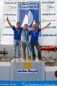 2012 Olympic Sailing events, Weymouth, UK